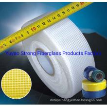 Fiberglass Self-Adhesive Tape for Construction Material