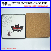 Promotion Customized Printing Best Selling Top Quality Cork Mat (EP-C57304)