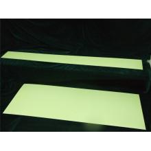 Lámina de aluminio fotoluminiscente Realglow