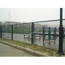 Tipo de estrutura Fence - 03