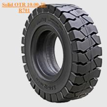Pneu Industriel Solide Hors Route 10.00-20 R701