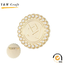 Beautiful New Design Promotion Metal Lapel Pin for Gift (Q09542)