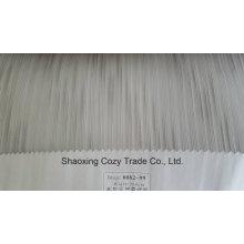 Nouveau tissu de rideau transparent Organza Voiture Strike de dessus populaire 008299
