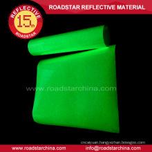 photoluminescent vinyl transfer film