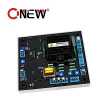 Diesel Generator Parts 100kVA AVR Voltage Regulator Ea440-T Brushless Type Alternator Circuit Diagram AVR Ea440