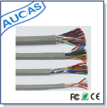 25-100 pair 0.4mm/0.5mm Duct type jelly filled underground telephone cable