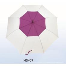 Parapluie de golf (HS-07)