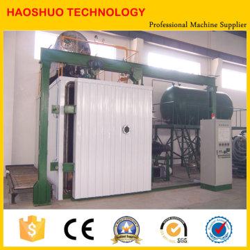 Multi-Function Vacuum Oil Filling Equipment Machine for Transformer