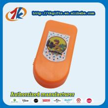 Wholesale Cheap Pladtic Mini Flip Phone Toy for Kids