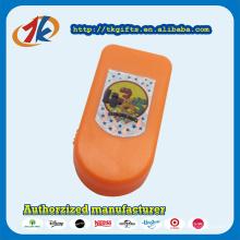 Venda Por Atacado Pladtic Mini Flip Phone Toy para crianças