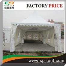 Großes wasserdichtes Aluminium-Zelt für Hochzeit und Show