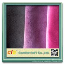Burn-out Super Soft Sofa Fabric
