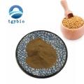 Polvo de extracto de semilla de fenogreco natural de alta calidad