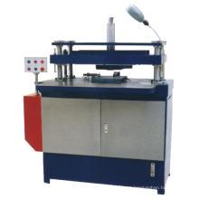 Máquina cortando hidráulica modelo Ymz-168