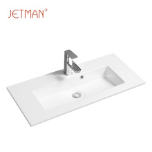 Sanitary ware ceramic vanity basin
