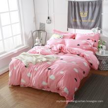 Winter Cashmere Quality Modern Flannel Bedding Sets
