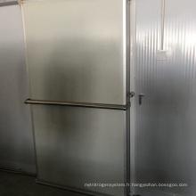 Chambre froide de stockage de haute qualité mini pour la viande