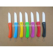 OL045 foldable ceramic knife