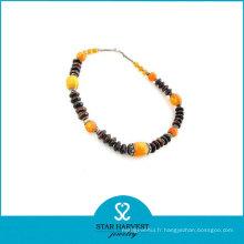 Ensemble de bijoux de mode Cubic Zirconia Crystal Beads