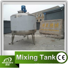 Stainless Steel 304magnetic Mixing Tank