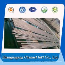 Производстве широко используется медицинского титана капиллярной трубки