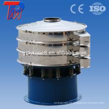China tamiz industrial tamiz mecánico agitador con CE
