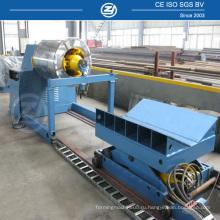 10-тонный гибочный автомат с катушкой