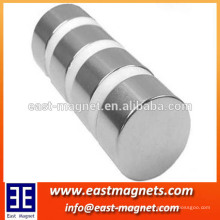 Starke, leistungsfähige, neodymiumscheibenförmige Magneten