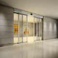 Bespoke Auto Slide Door Operators for Commercial Complex