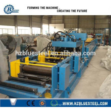 C Purlin Rolling Forming Making Machine, C&Z Shape Purline Roll Forming Machine