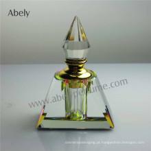 Garrafas de óleo de perfume do desenhador no estilo árabe novo
