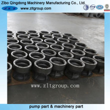 Stainless Steel /Cast Iron Submersible Water Pump Parts