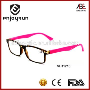 Gafas de lectura clásicas, diseño de Italia, gafas de lectura de moda gafas