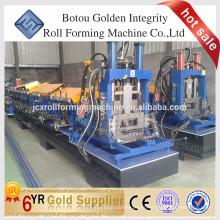 CZ Interchange Purlin Roll formando la máquina