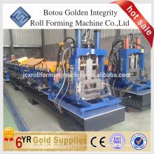 CZ Interchange Purlin Roll Machine