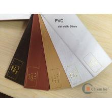 Pvc venezianas, persianas de madeira branca, persianas de bambu