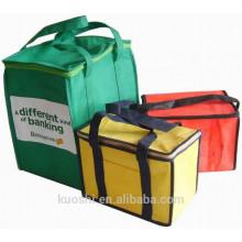 Bunter isolierter Kühler Lunch Bag