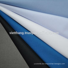 Polyester + Baumwolle STOFF HERGESTELLT IN VIETNAM