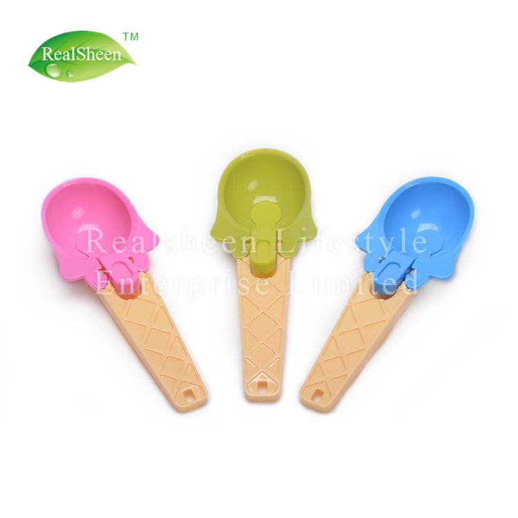 Ice Cream Scoop