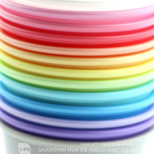 Dental disposable plastic cup