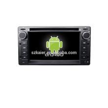 Coche DVD GPS con navegación de función completa para Ford Victoria