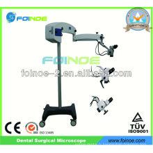 Microscope dentaire pour ENT avec CE