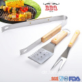 Minigrill BBQ-Tools-Set