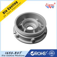 Kundenspezifische genaue CNC-Aluminiumprägeteile hergestellt in China