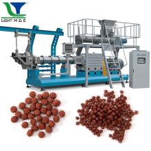 Aquatic Feed Processing Machine
