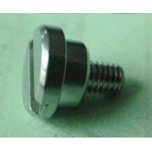 Stainless Steel Set Screw with Slotting, Rolling