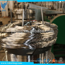 201 stainless steel bright wire
