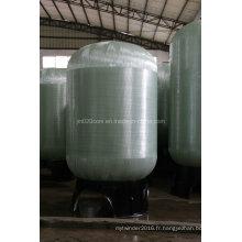 La meilleure qualité de réservoir à haute pression pour un traitement de l'eau