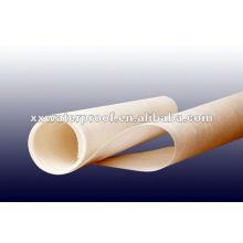 Polyethylen und Polypropylen wasserdichte Membran für Bedachungen