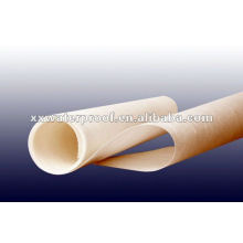 polythene and polypropylene waterproof membrane for roofing